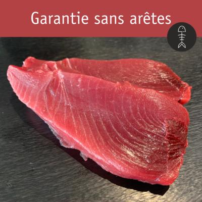 Thon rouge de ligne de Méditerranée, pêche artisanale