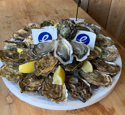 Juste une envie d'huîtres ?