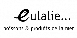 Logo de Eulalie Poissonnerie