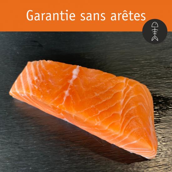 Saumon - Label rouge, Ecosse (200g)