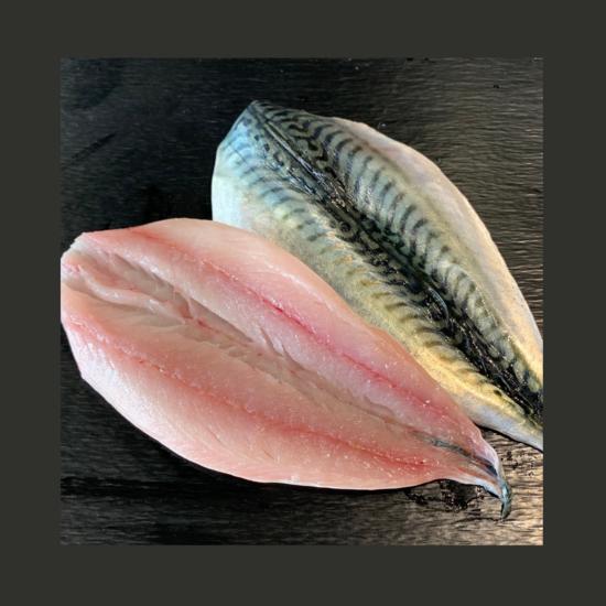 Maquereau - Filet