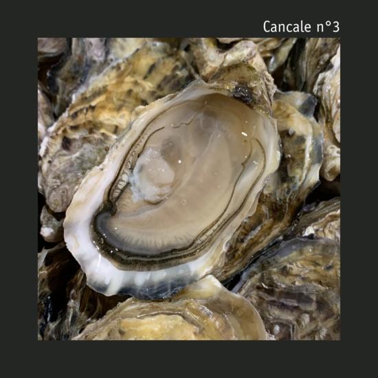 La douzaine - Cancale n°3